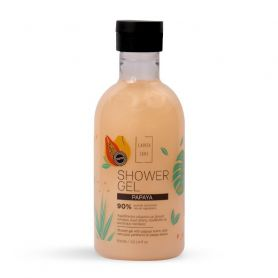 Lavish Care Shower gel - Papaya 300ml-pharmacystories