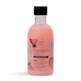 Lavish Care Shower gel - Strawberry 300ml-pharmacystories