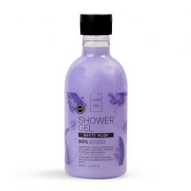Lavish Care Shower gel - White Musk 300 ml-pharmacystories