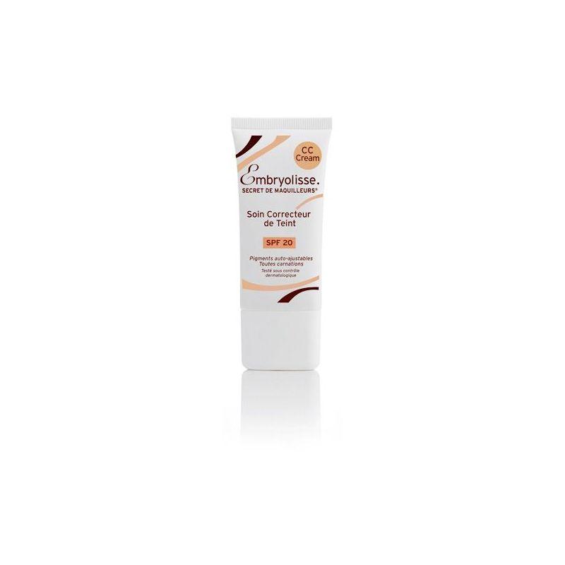 Embryolisse Complexion Correcting Care - CC Cream 30ml - Embryolisse