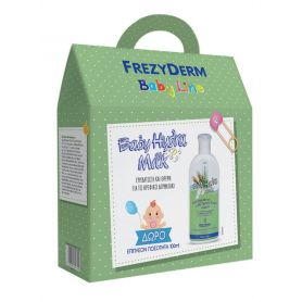 Frezyderm Baby Hydra Milk 200ml & Δώρο Baby Hydra Milk 100ml-pharmacystories