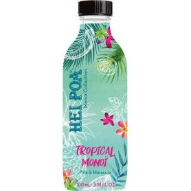Hei Poa Monoi Collection Tropical Monoi Pina & Maracuja 100ml-pharmacystories