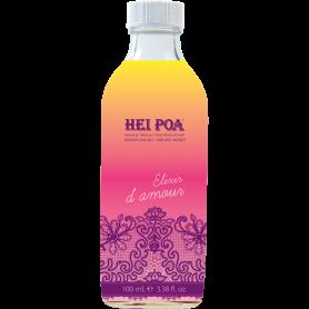 Hei Poa L' Elixir D' Amour Αγνό Λάδι Μoνόι Για Σώμα & Μαλλιά 100ml - Hei Poa