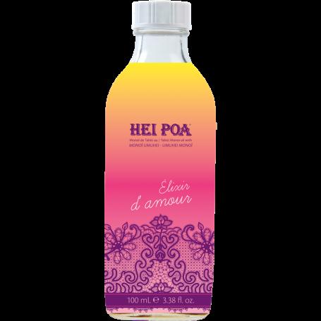 Hei Poa L' Elixir D' Amour Αγνό Λάδι Μoνόι Για Σώμα & Μαλλιά 100ml-pharmacystories