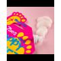 7 DAYS FEET Miracle Feet Peeling 25ml-pharmacystories