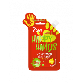7 DAYS HANDS Hand In Hand Cream 25ml-pharmacystories