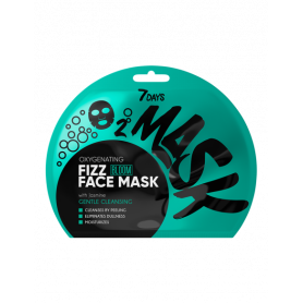 7 DAYS BLOOM Gentle Cleansing Mask 25g-pharmacystories