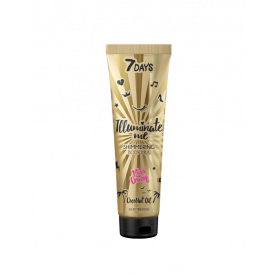 7 DAYS MISS CRAZY Shimmering Body Milk 150ml-pharmacystories