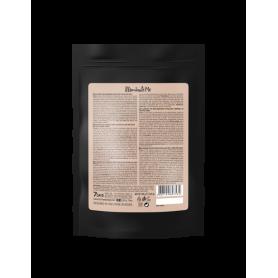 7 DAYS MISS CRAZY Shimmering Coffee Body Scrub 200g - 7days