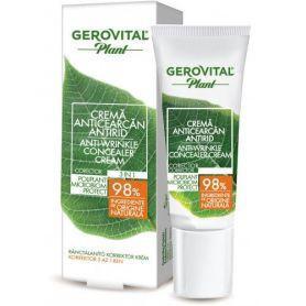 Gerovital Αντιρυτιδική Κρέμα Concealer Ματιών 15ml-pharmacystories