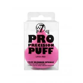 W7 Cosmetics Pro Precision Puff Blending Sponge 1τμχ - W7 MakeUp