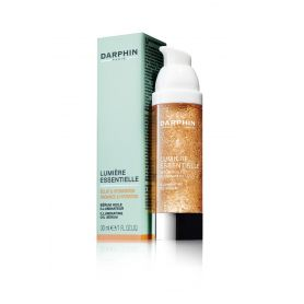 Darphin Lumiere Essentielle Illuminating Oil Serum Ορός λάμψης 30ml-Pharmacystories