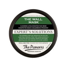 The Pionears-The Wall Mask 100ml - The Pionears