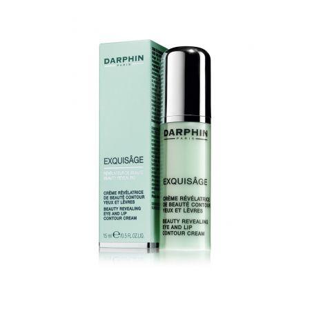 Darphin Exquisage Beauty Revealing Eye and Lip Contour Cream, Κρέμα ματιών, χειλιών 15ml-pharmacystories
