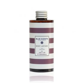 Blue Scents Γαλάκτωμα Σώματος Olive Oil & Cinnamon 300ml - Blue Scents