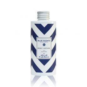 Blue Scents Γαλάκτωμα Σώματος Olive Oil & Salt Flower 300ml - Blue Scents