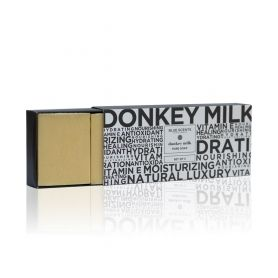 Blue Scents Σετ Σαπουνιών Donkey Milk – 135g x3 Τεμ - Blue Scents