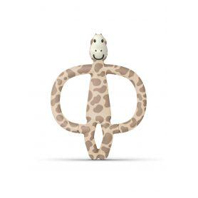 Matchstick Monkey Giraffe Teether Μασητικό, 1τμχ-Pharmacystories