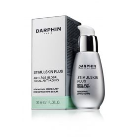 Darphin Stimulskin Plus Resharping DivineSerum Total Anti-Aging, Ενισχυμένος Αντιγηραντικός Oρός 30ml