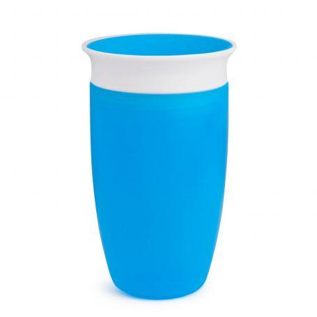 Munchkin Παιδικό Κύπελλο Miracle 360 Sippy Cup σε Μπλε Χρώμα 12m+, 296ml-pharmacystories-pharmacy-munchkin