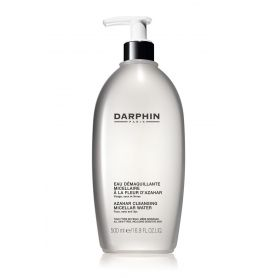Darphin Azahar Cleansing Micellar Water - Καταπραϋντικό νερό καθαρισμού 500ml-pharmacystories-pharmacy-darphin