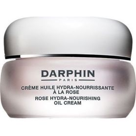 Darphin Rose Hydra-Nourishing Oil Cream Κρέμα Προσώπου για Βαθιά Ενυδάτωση & Θρέψη, 50ml-pharmacystories