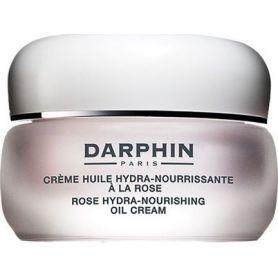 Darphin Rose Hydra-Nourishing Oil Cream Κρέμα Προσώπου για Βαθιά Ενυδάτωση & Θρέψη, 50ml - Darphin Paris