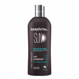 Gerovital Γαλάκτωμα ΑυτοΜαυρίσματος 200ml - Gerovital