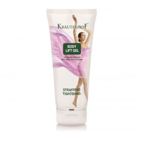 Krauterhof Body Lift Gel Τζελ Σύσφιξης Σώματος 200ml-pharmacystories-pharmacy-krauterhof