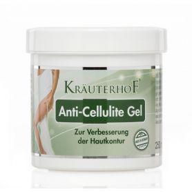 Krauterhof Τζελ Κατά της Κυτταρίτιδας 250ml-pharmacystories-pharmacy-krauterhof