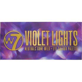 W7 Cosmetics Eye Colour Palette Violet Lights-w7 -pharmacy-pharmacystories-eyepalette