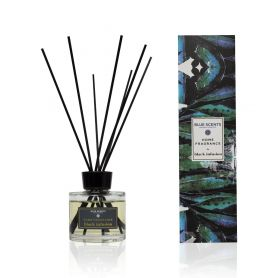 Blue Scents Black Infusion Home Fragrance 100ml - Blue Scents