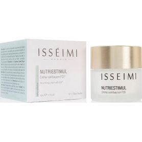 Isseimi Nutriestimul Θρεπτική Κρέμα Προσώπου με EGF (Επιδερμικός Αυξητικός Παράγοντας), 50ml-pharmacystories-pharmacy-isseimi