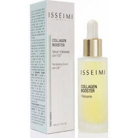 Isseimi Collagen Booster Ενισχυτικός Ορός Λάμψης Με EGF (Επιδερμικός Αυξητικός Παράγοντας), 30ml