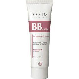 Isseimi BB Cream Κρέμα Προσώπου BB για Ματ Αποτέλεσμα 100 ml-pharmacystories-pharmacy-isseimi