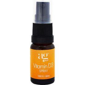 AG Pharm Vitamin D3 1000iu Spray - Ag pharm