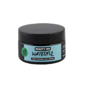 "Beauty Jar ""WATERFUL"" Κρέμα ημέρας για ενυδάτωση, 60ml - Beauty Jar"