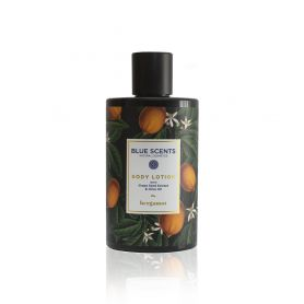 Blue Scents Γαλάκτωμα Σώματος Bergamot 300ml - Blue Scents