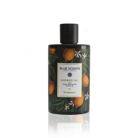Blue Scents Αφρόλουτρο Bergamot 300ml - Blue Scents