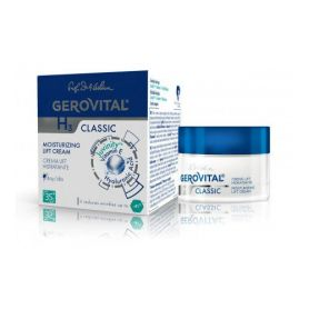 Gerovital Ενυδατική Κρέμα Lifting Ημέρας 50ml - Gerovital