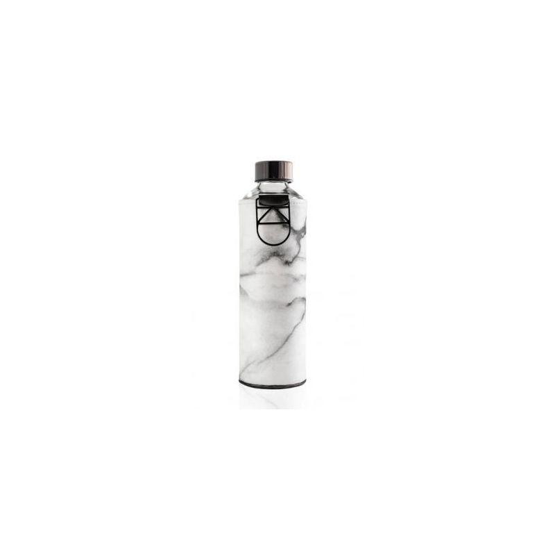 Equa Μπουκάλι Νερού Mismatch με Καπάκι 750ml Stone - Equa