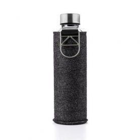 Equa Μπουκάλι Νερού Mismatch - Silver 750ml - Equa