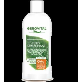 Gerovital Γαλάκτωμα Καθαρισμού Microbiom Protect 150ml - Gerovital