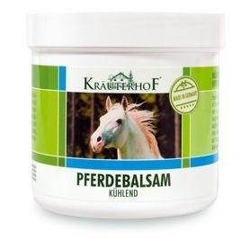 Krauterhof Ψυκτικό Gel με Αγριοκάστανο & Άρνικα για Πόνους Μυών & Αρθρώσεων 250ml - Krauterhof