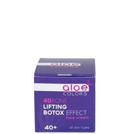 Aloe+ Colors 4Drone Lifting Botox Effect κρέμα προσώπου 50ml-pharmacystories-pharmacy-aloepluscolors