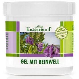 Krauterhof Τζελ Μασάζ Με Σύμφυτο 250ml-Pharmacystories-pharmacy-krauterhof- κρέμα σώματος