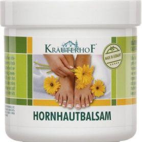 Krauterhof Μαλακτικό Βάλσαμο για Κουρασμένα & Ξηρά Πόδια, 250ml-pharmacystories-pharmacy-krauterhof