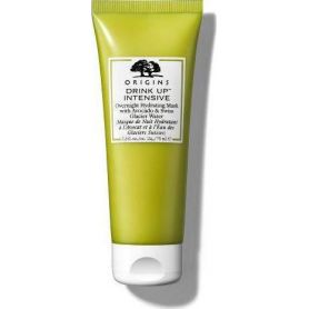 Origins Drink Up Intensive Overnight Hydrating Mask - Ενυδατική Μάσκα Νυκτός με Αβοκάντο, 75ml - Origins Skin Care