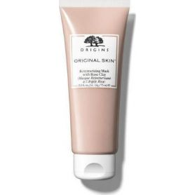 Origins Original Skin Retexturizing Mask with Rose Clay - Αποτοξινωτική Μάσκα με Ροζ Άργιλο για Απαλή Απολέπιση, 75ml - Origi...