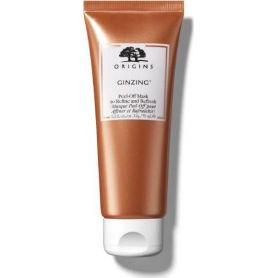 Origins Ginzing Peel Off Mask to Refine & Refresh Αναζωογονητική Μάσκα Peel-Off, 75ml - Origins Skin Care